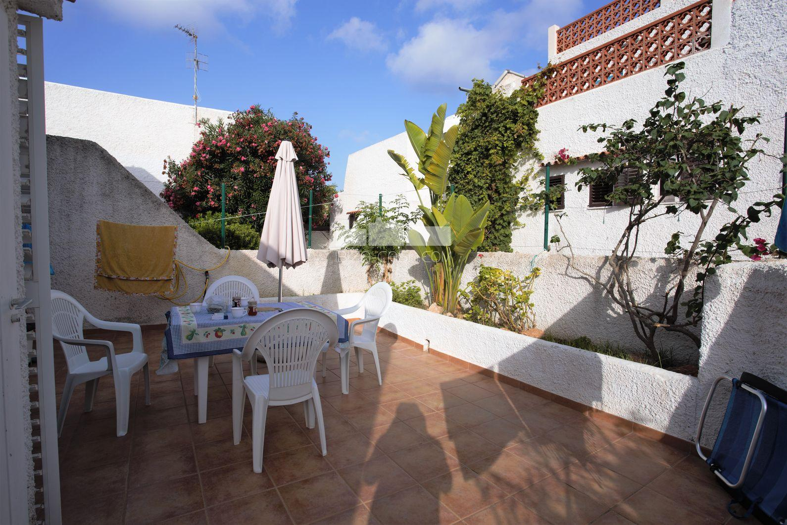 Immobilienagentur in Ibiza